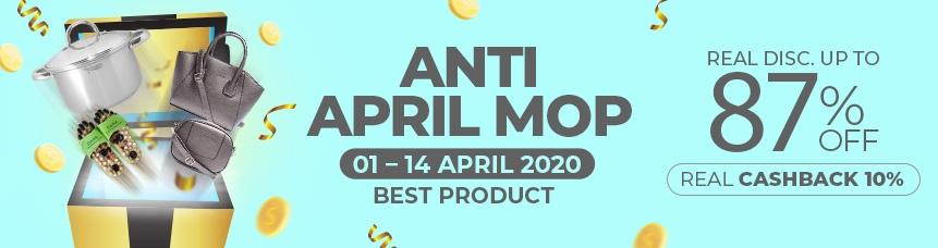 Anti April Mop