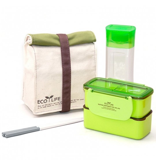 Lock & Lock  Slim Lunch Box