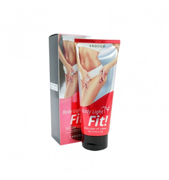 Body Light Fit Cream
