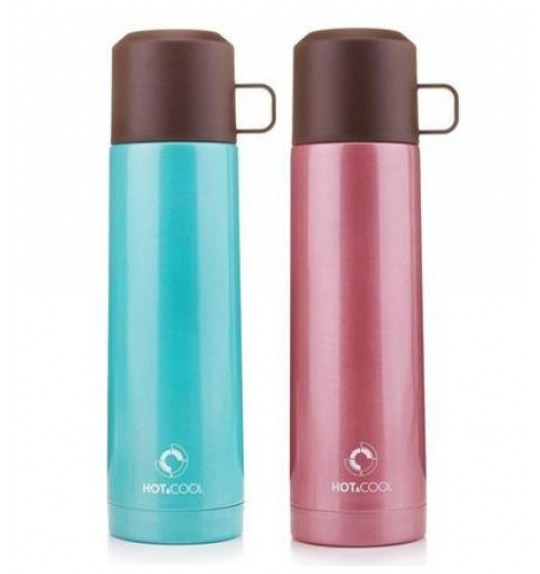 Kiki Vacuum Bottle 500ml