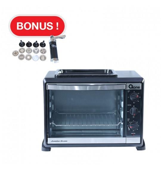 OXONE Oven Premium 4In1 Jumbo