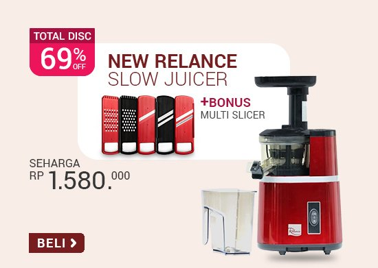 Slow Juicer Lejel : Lejel Home Shopping